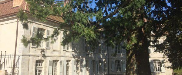 collège royal de Thiron-Gardais