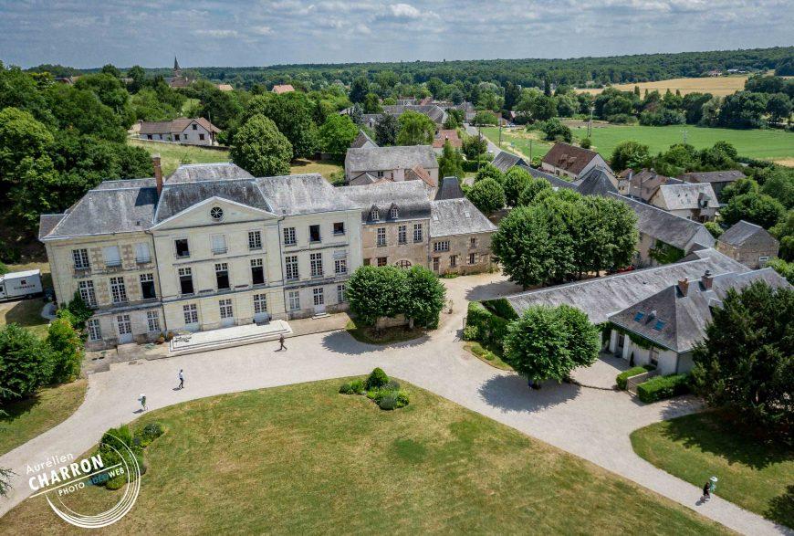 Après-midi et soirée du 23 juin 2017, à Candé-sur-Beuvron